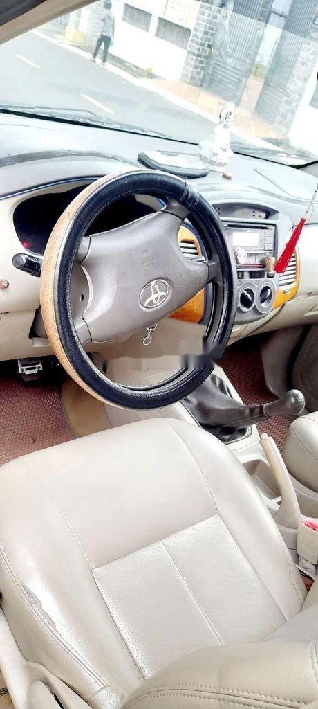Bán Toyota Innova sản xuất năm 2010, giá tốt, xe chính chủ (5)