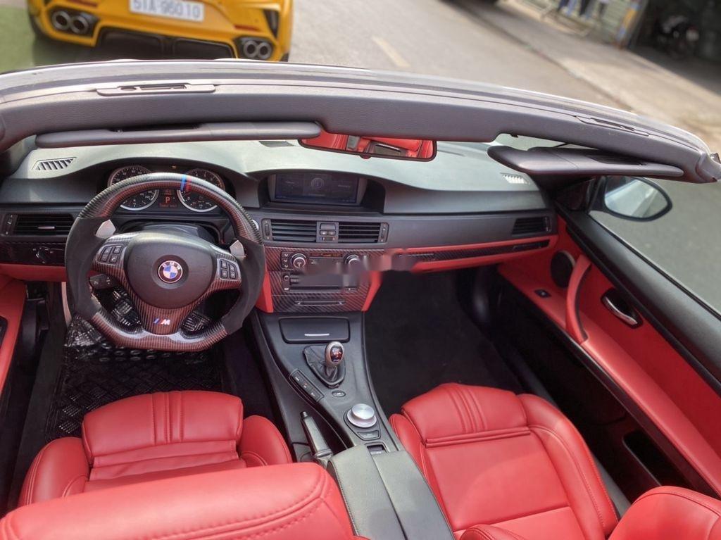Cần bán gấp BMW M3 đời 2008, màu trắng, nhập khẩu (10)