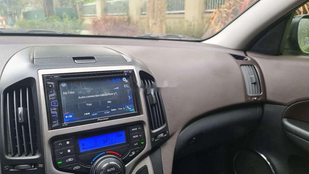 Xe Hyundai i30 sản xuất năm 2010, nhập khẩu còn mới, giá 318tr (9)