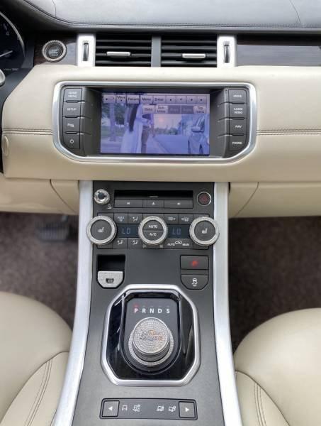 Cần bán xe LandRover Range Rover 2011, màu đỏ, nhập khẩu  (15)