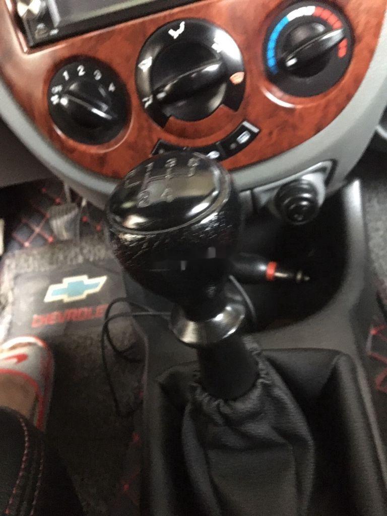 Cần bán xe Chevrolet Lacetti sản xuất 2012 còn mới (9)