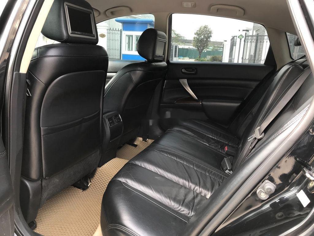 Bán Nissan Teana năm 2011, nhập khẩu, giá chỉ 418 triệu (11)