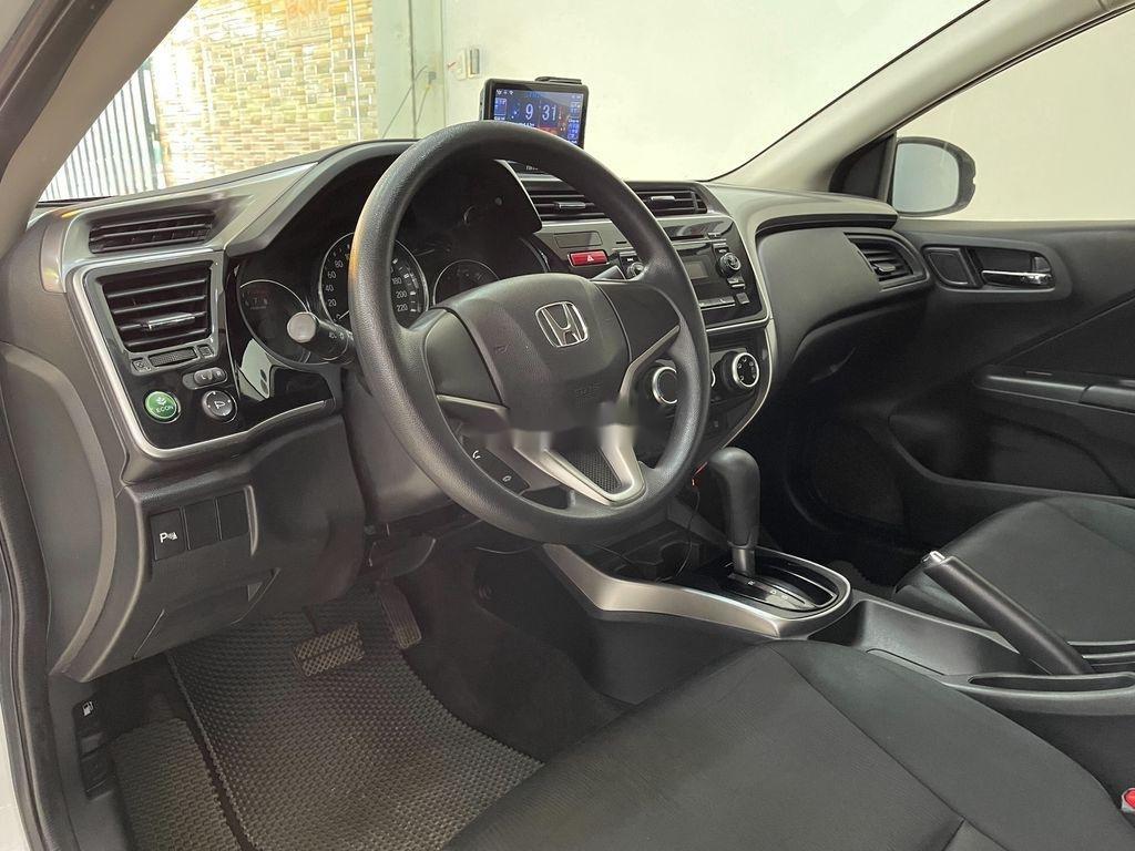Bán ô tô Honda City CVT sản xuất 2014 còn mới (10)