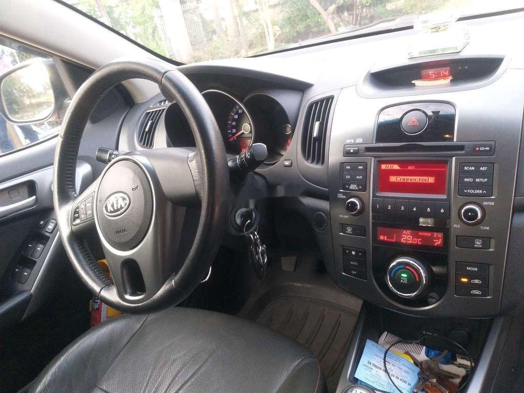 Bán ô tô Kia Cerato sản xuất năm 2009, nhập khẩu nguyên chiếc (3)
