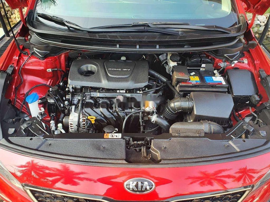 Bán ô tô Kia Cerato sản xuất 2016 giá cạnh tranh (9)