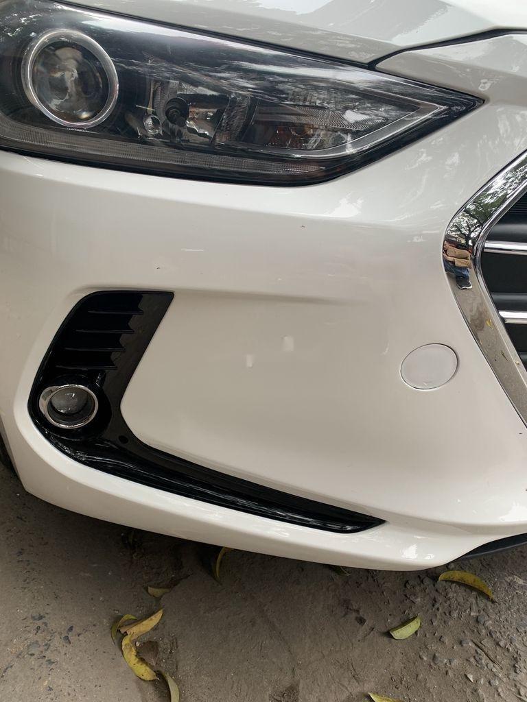 Bán Hyundai Elantra năm 2017, xe giá thấp, động cơ ổn định  (5)
