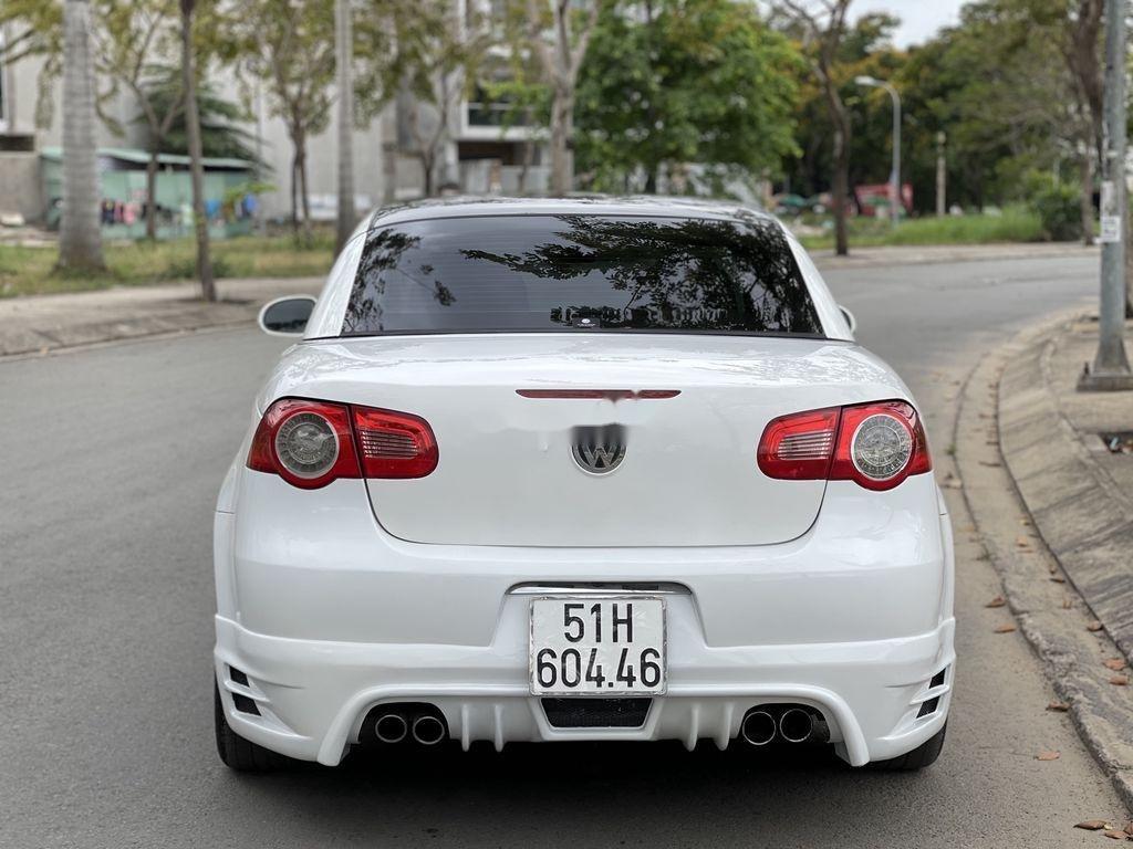 Bán Volkswagen Eos sản xuất 2007, xe nhập còn mới, 620 triệu (7)