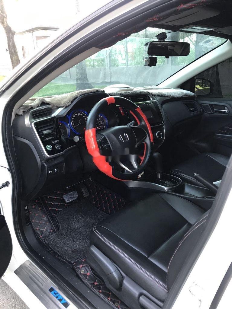 Cần bán xe Honda City 1.5 năm 2017, giá 459tr (7)