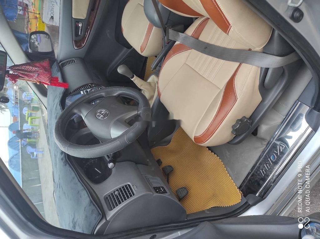 Xe Toyota Innova sản xuất 2014, nhập khẩu giá cạnh tranh (6)