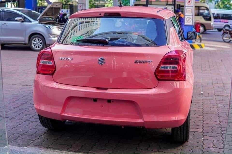 Cần bán xe Suzuki Swift sản xuất năm 2020, nhập khẩu (3)