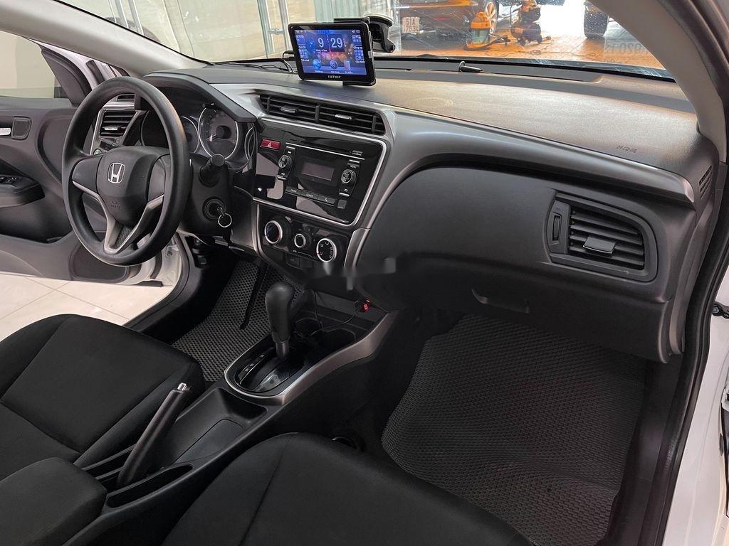 Bán ô tô Honda City CVT sản xuất 2014 còn mới (8)