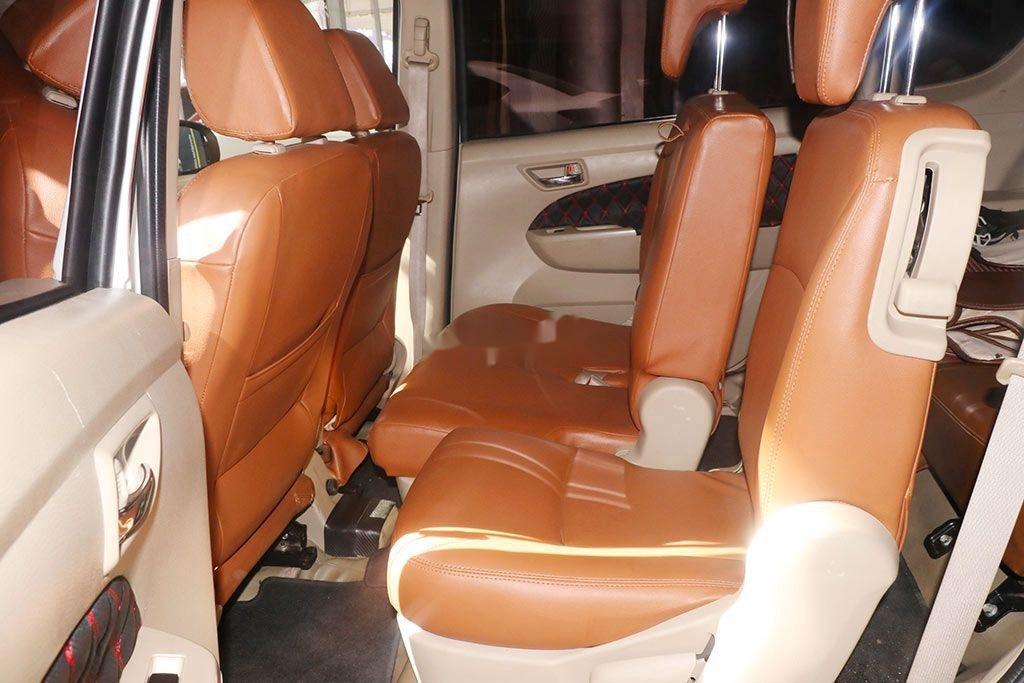 Cần bán gấp Suzuki Ertiga năm 2017, màu trắng, nhập khẩu, giá 426tr (7)