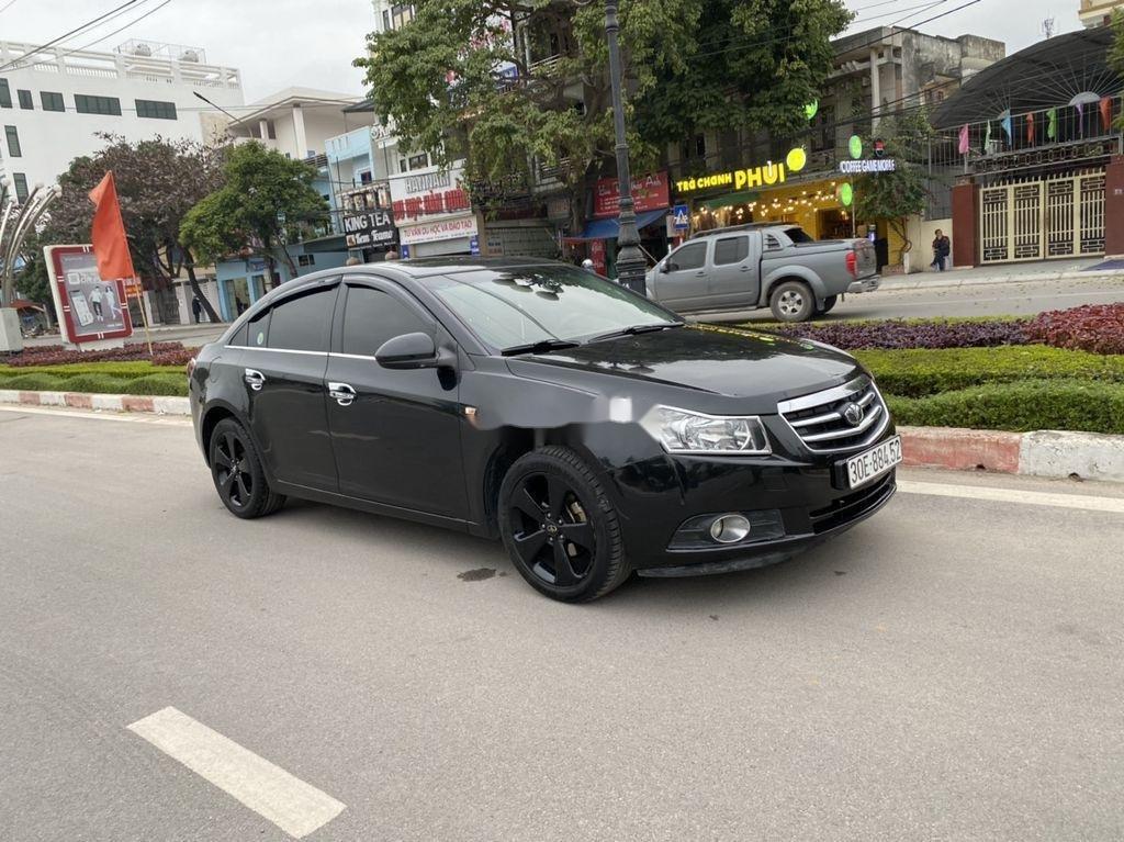 Bán xe Daewoo Lacetti sản xuất năm 2011, nhập khẩu (2)