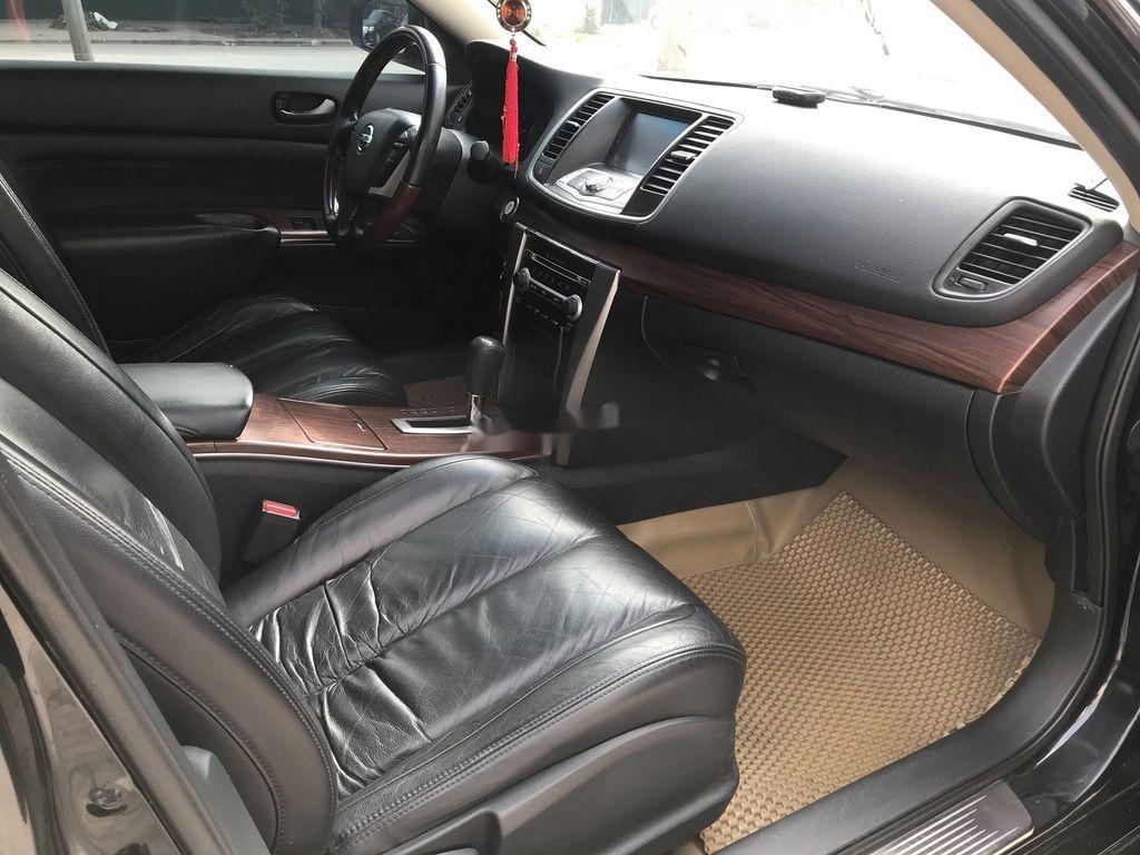 Bán Nissan Teana năm 2011, nhập khẩu, giá chỉ 418 triệu (8)