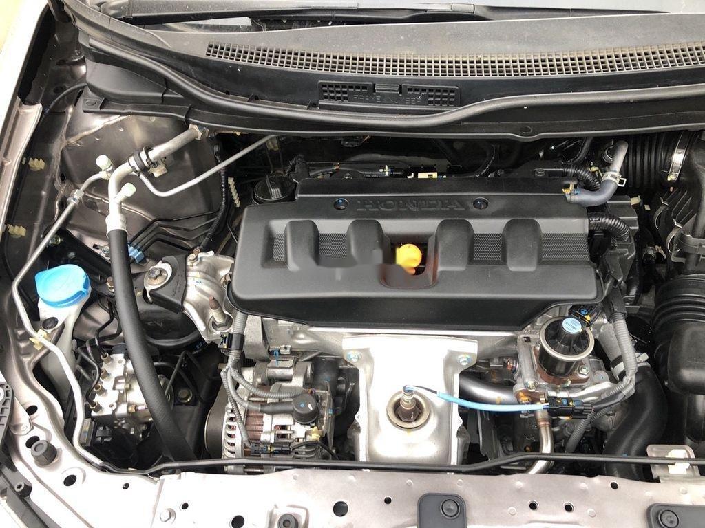 Xe Honda Civic đời 2015, giá tốt (10)