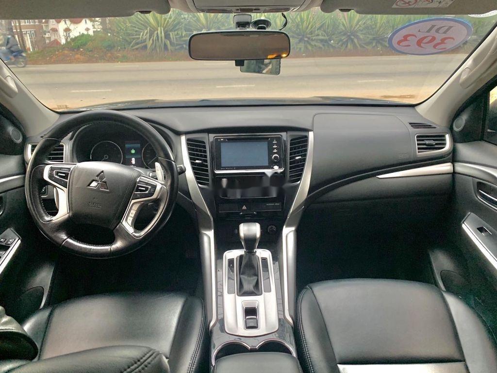 Xe Mitsubishi Pajero Sport 2.4 AT năm 2018, nhập khẩu (11)