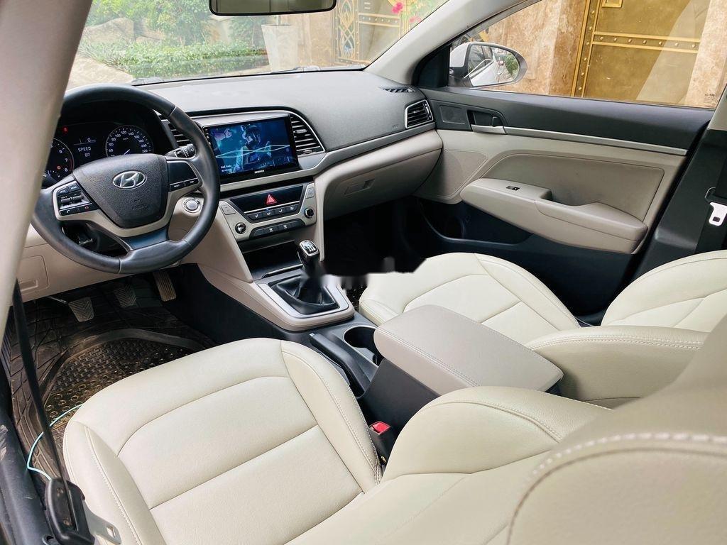 Bán Hyundai Elantra sản xuất 2017, nhập khẩu nguyên chiếc, giá chỉ 409 triệu (6)