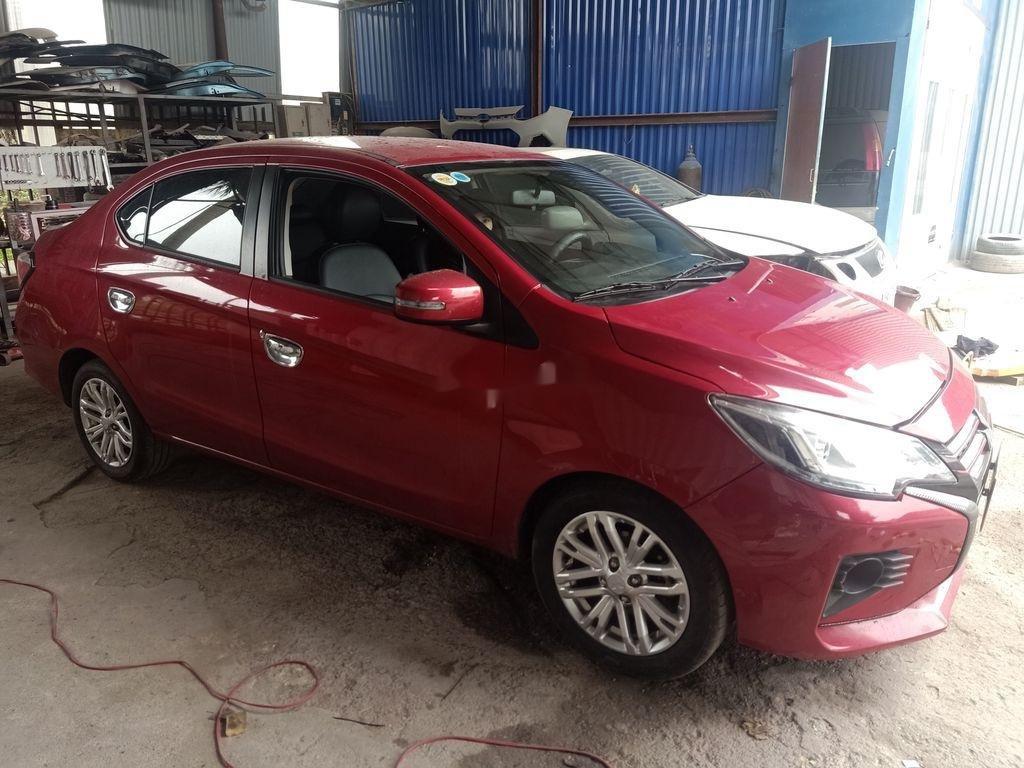 Cần bán lại xe Mitsubishi Attrage năm sản xuất 2020, nhập khẩu nguyên chiếc (5)
