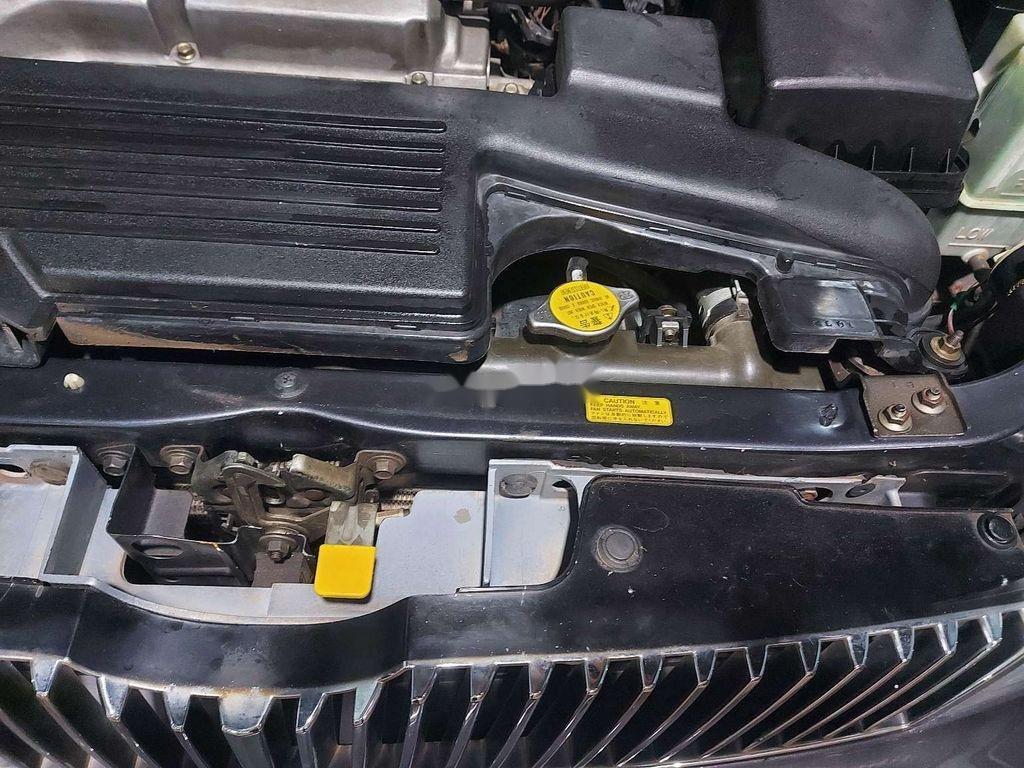 Cần bán xe Ford Laser sản xuất 2002 còn mới, giá 175tr (10)