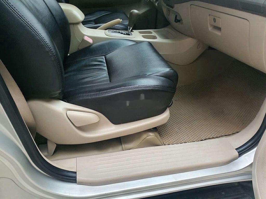 Cần bán lại xe Toyota Fortuner sản xuất 2007, nhập khẩu còn mới (3)