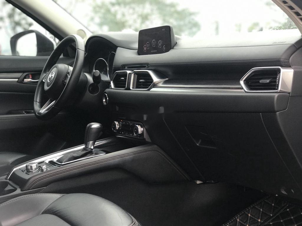 Xe Mazda CX 5 đời 2019, màu trắng (7)