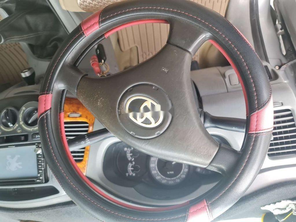 Cần bán gấp Toyota Innova năm sản xuất 2007, nhập khẩu nguyên chiếc (12)