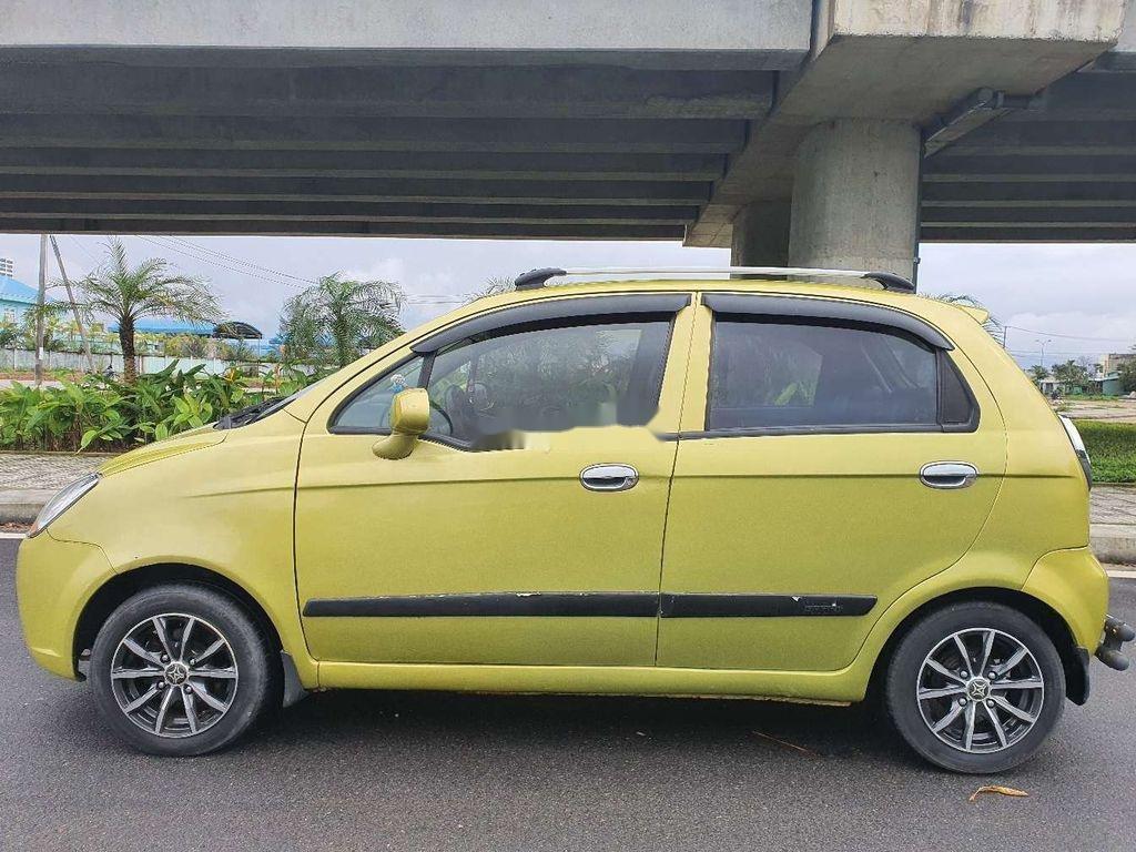 Bán Chevrolet Spark sản xuất năm 2009 còn mới (1)