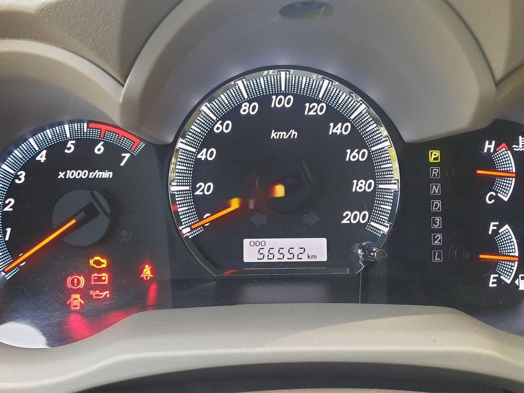 Cần bán gấp Toyota Fortuner năm 2013 còn mới, 575 triệu (9)