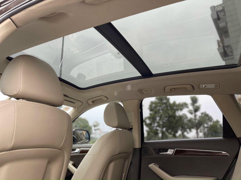 Bán xe Audi Q5 sản xuất 2010 còn mới, 630 triệu (8)