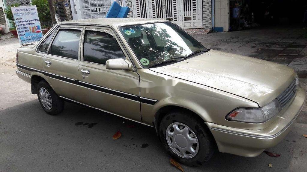 Cần bán xe Toyota Corona năm 1994, nhập khẩu (7)