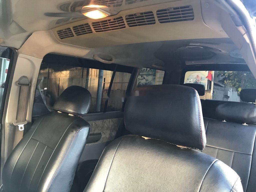 Xe Mitsubishi Jolie đời 2004, màu đen chính chủ (7)