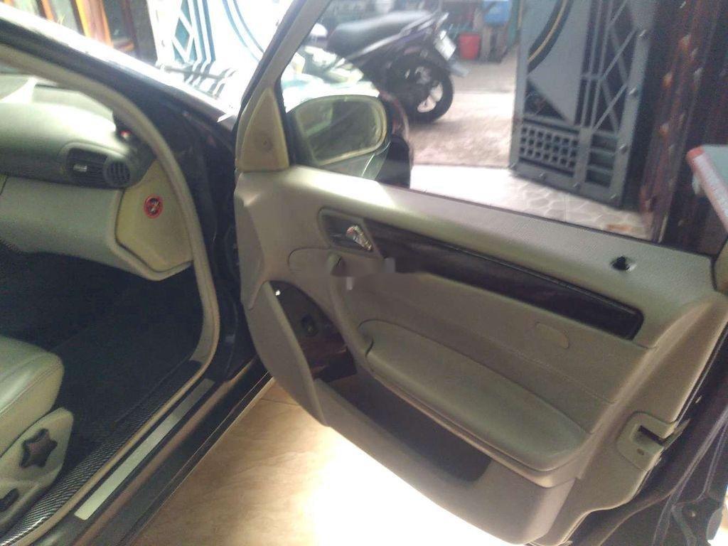 Bán Mercedes C class năm sản xuất 2002, nhập khẩu còn mới, 155tr (7)