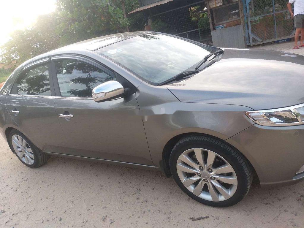 Bán ô tô Kia Cerato sản xuất năm 2009, nhập khẩu nguyên chiếc (2)