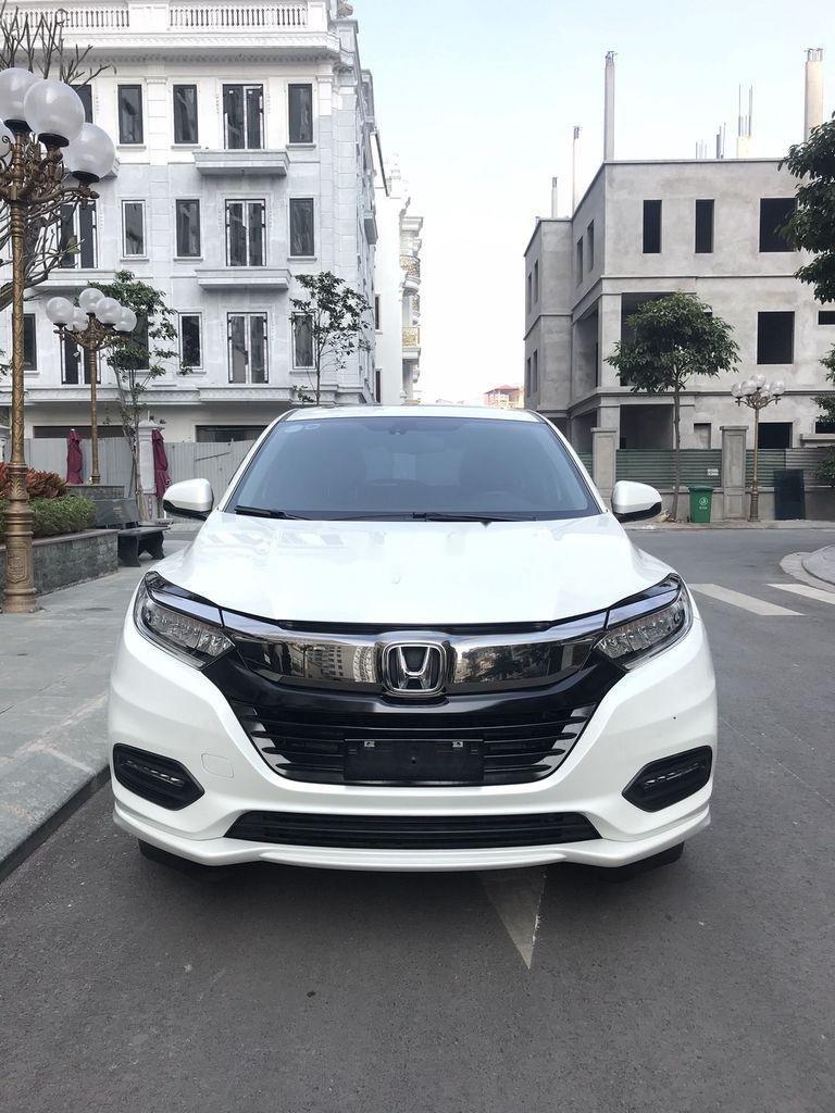 Bán Honda HR-V năm 2019, nhập khẩu nguyên chiếc (1)