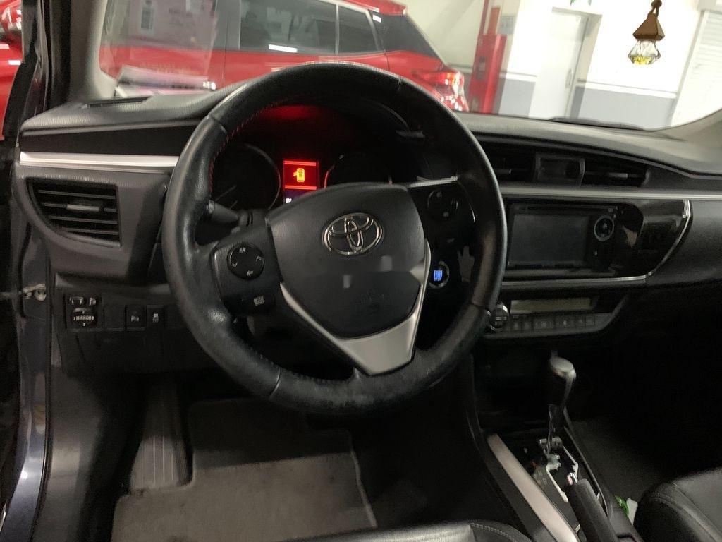 Bán Toyota Corolla Altis sản xuất năm 2014 còn mới giá cạnh tranh (8)