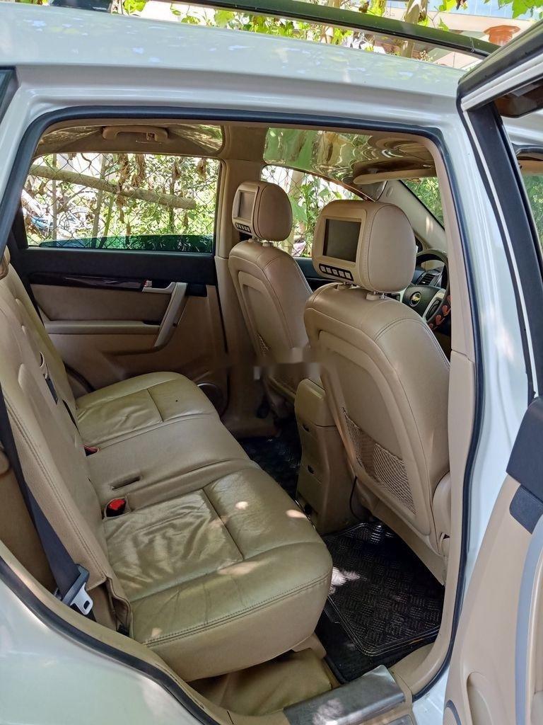 Cần bán lại xe Chevrolet Captiva năm sản xuất 2009, xe nhập còn mới, 250 triệu (6)