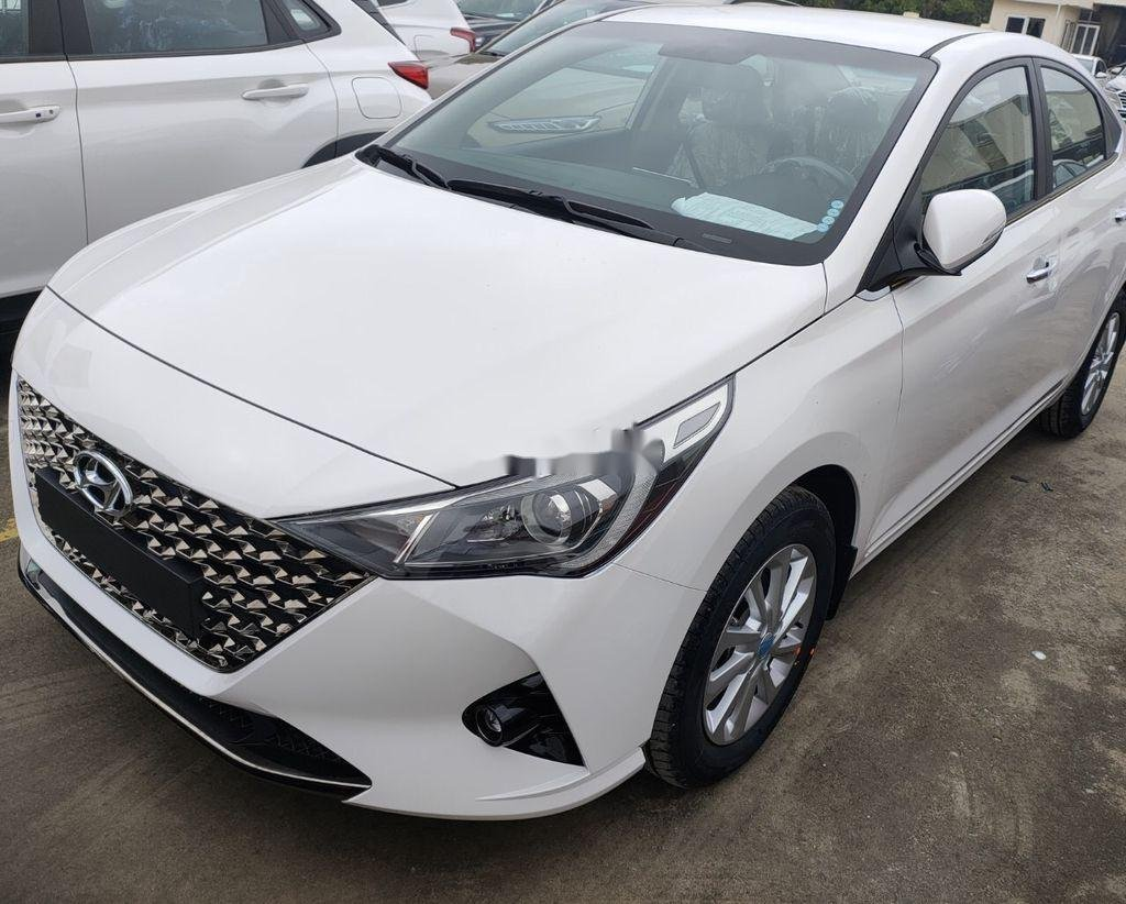 Cần bán Hyundai Accent 2021, xe nhập, giá ưu đãi (11)