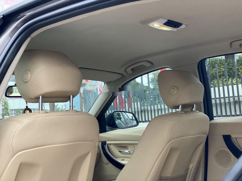 Bán BMW 3 Series 328i 2011, màu xám, xe nhập (12)