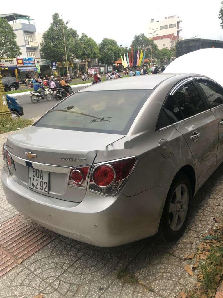 Bán Chevrolet Cruze năm 2013, nhập khẩu còn mới (3)