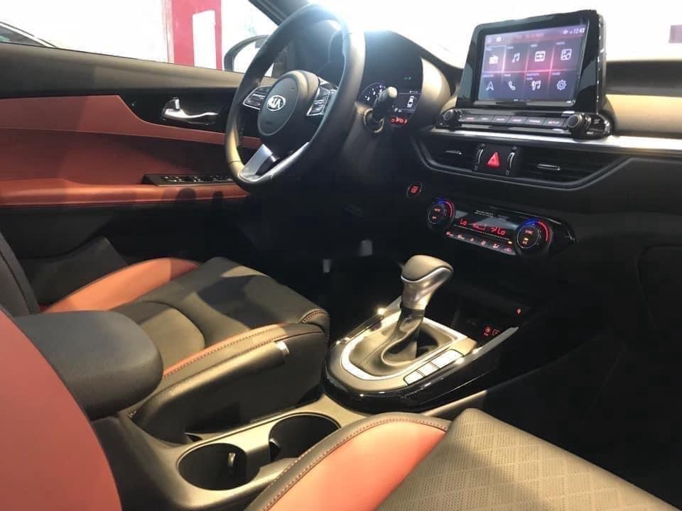 Bán  Kia Cerato 1.6AT Deluxe năm sản xuất 2020 (11)