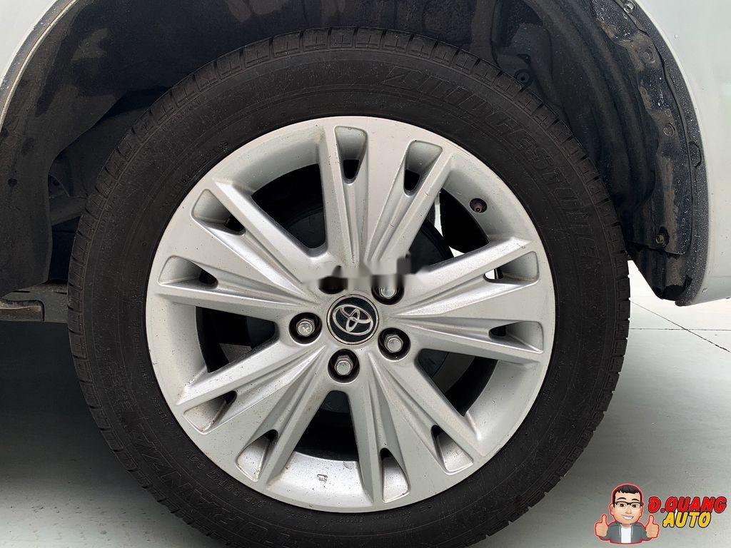 Bán Toyota Innova năm 2017 còn mới (11)