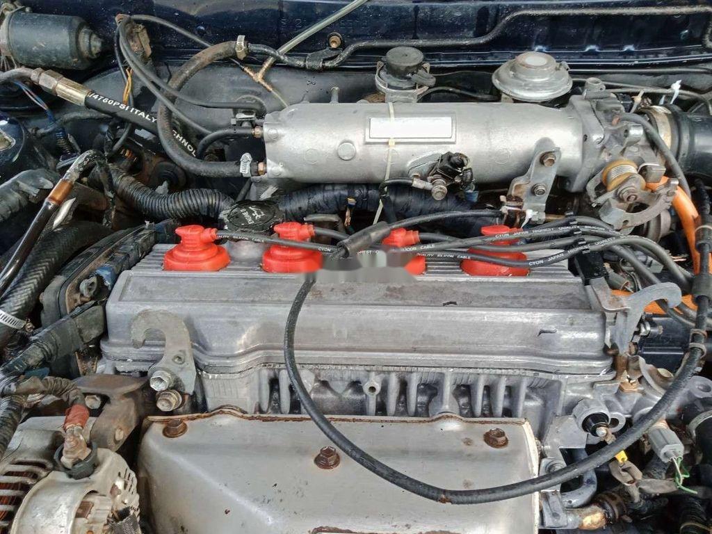 Bán ô tô Toyota Camry sản xuất 1989, nhập khẩu nguyên chiếc giá cạnh tranh (2)