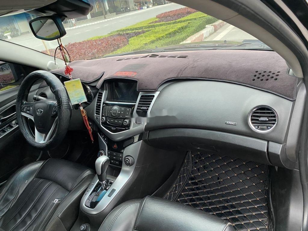 Bán xe Daewoo Lacetti sản xuất năm 2011, nhập khẩu (5)