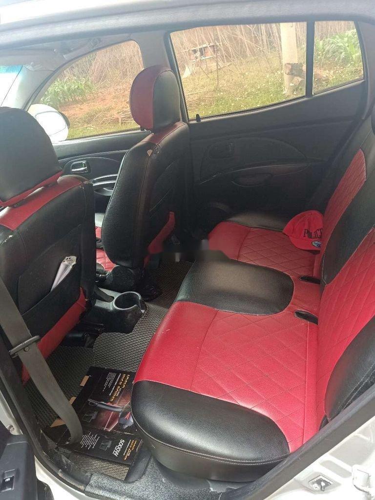 Cần bán xe Kia Morning sản xuất năm 2012, xe chính chủ giá mềm (5)