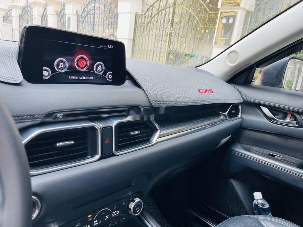 Bán ô tô Mazda CX 5 đời 2018, màu đỏ chính chủ (8)