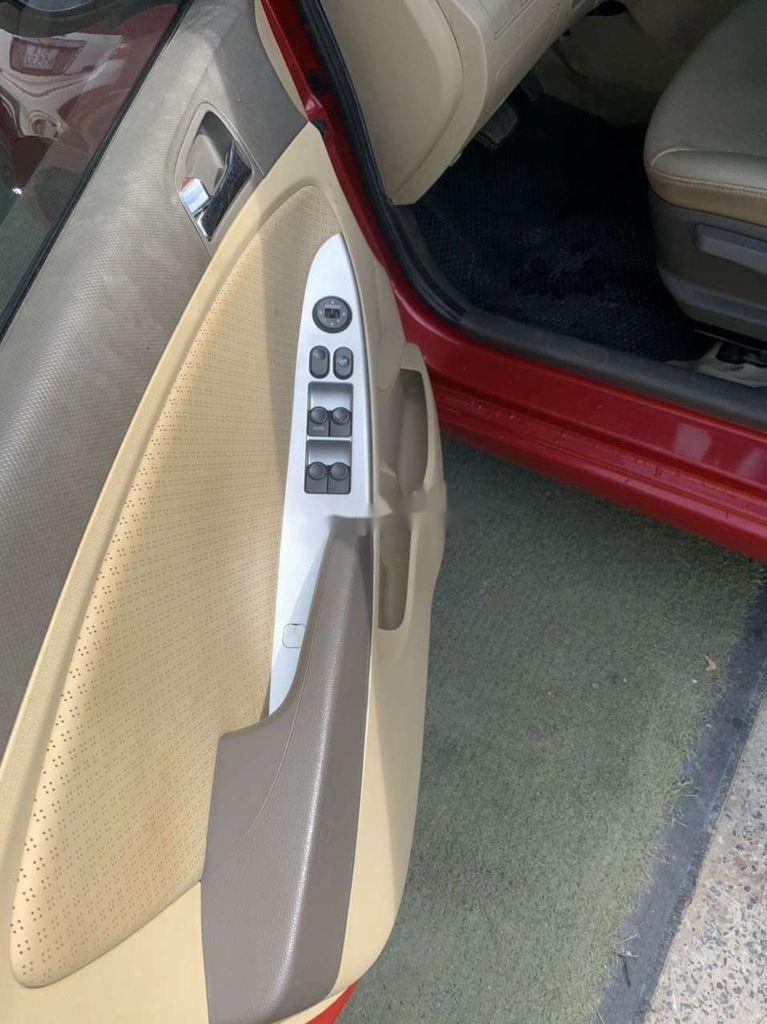 Bán Hyundai Accent năm sản xuất 2012, nhập khẩu (6)