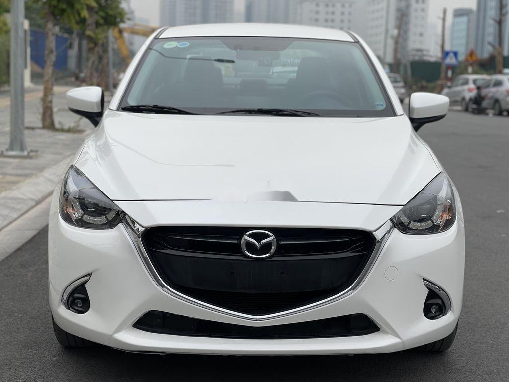 Bán Mazda 2 sản xuất năm 2019, ưu đãi với giá thấp (1)