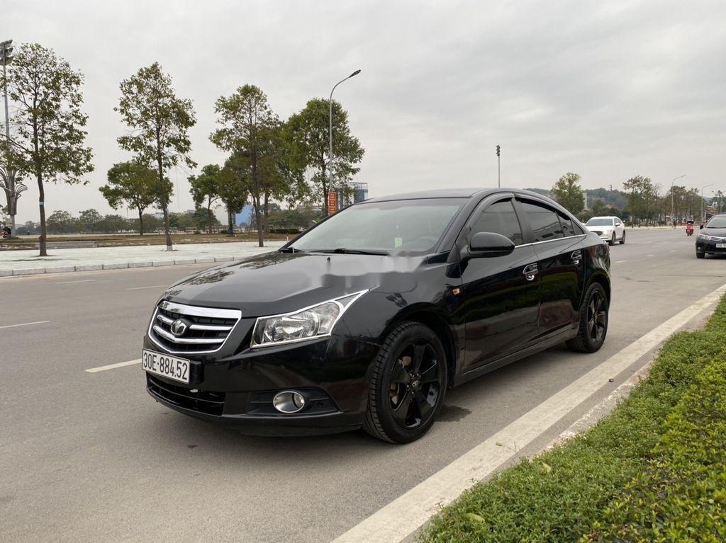 Bán xe Daewoo Lacetti sản xuất năm 2011, nhập khẩu (10)