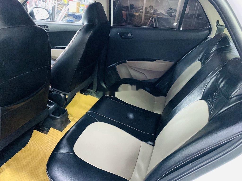 Bán xe Hyundai Grand i10 sản xuất năm 2015, nhập khẩu nguyên chiếc còn mới (5)