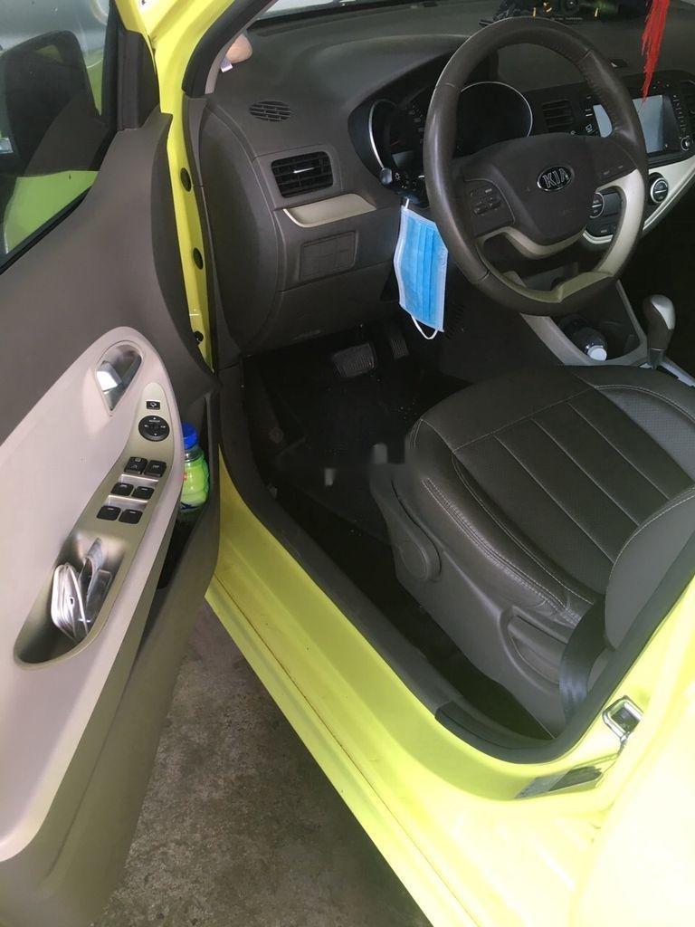 Bán ô tô Kia Morning năm sản xuất 2017 còn mới (3)